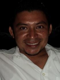 Jose Maria Aguilar Poot