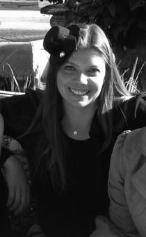 Lizelle Wolmarans