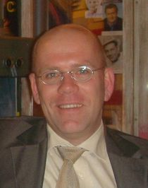 Piet Almeloo
