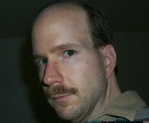 Jeff Mc Bride