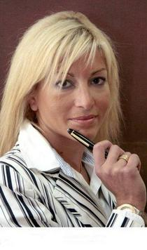 Sofia Evangelidou