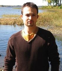 Yan Boily