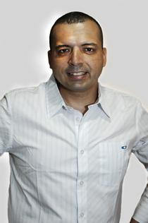 Dan Rangel