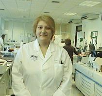 Fatima Mehdi