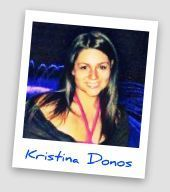 Kristina Donos
