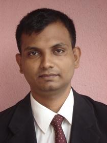 Manjula Dharmawardhana