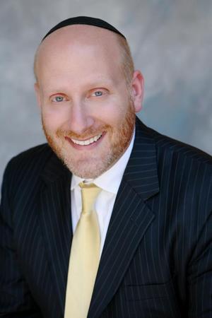 Rabbi Ari Leubitz