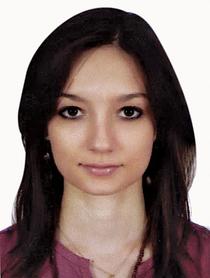 Daria Kaziberdova
