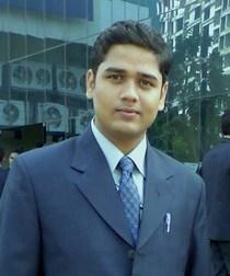 Gyanendra Verma