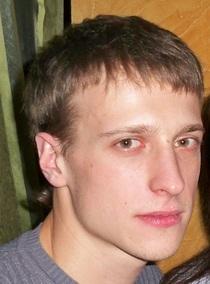 Alexander Fedotov