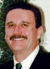 Charles Newall