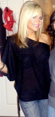 Whitney Davis