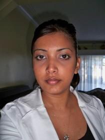 Amanda Sukhdeo