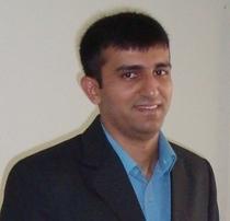 Bhargav Desai
