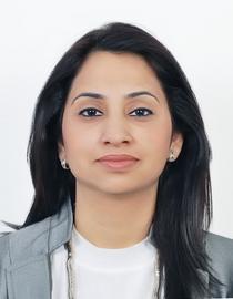 Leena Parwani