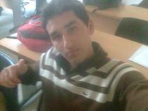 Antonio Cancino Padilla