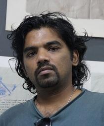 Pk Anil Kumar