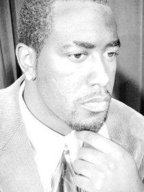 Tyman Robinson