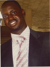 Edward Abeku Ampah