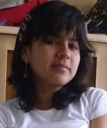Ana Lucia Tirado Abanto