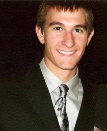 Aaron Bowman