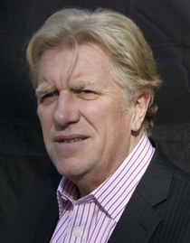 Phil Corke
