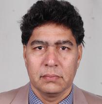 Syed Ashfaq Ahmed Quadri