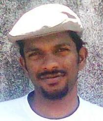 Mukesh Np