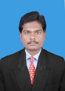Aravindaraj Soundararajan