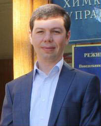 Oleg Khachaturov