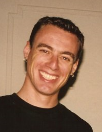 Todd Cole