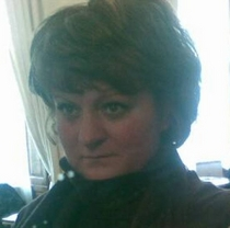 Nadine Ostrowski