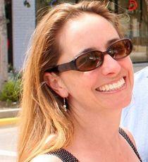 Sarah Elkins