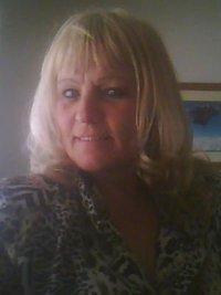Patricia Hummel