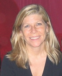 Pam Bertrand