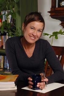 Kristen Manyrivers