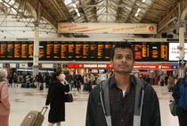 Vineeth Suraneni