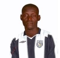 Olajide H. Arigbabu (Soccer Coach)