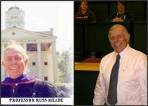 Russ Meade