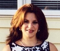 Sandra Calvi