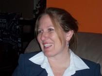 Christine Slater