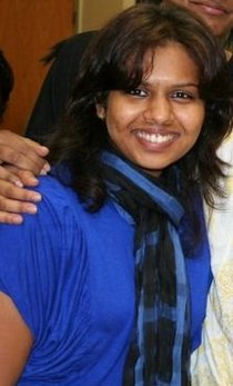 Priyanka Surakanti
