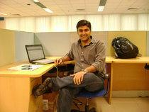 Sudhanshu Sharma