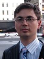 Denis Onichshenko