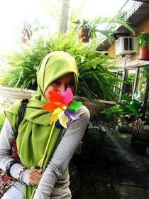 Siti Nurhaidah