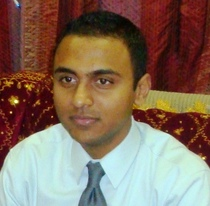 Talha Hussain