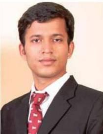 Pruthiraj Pradhan