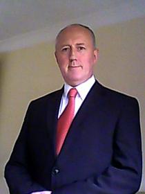 Peter Haughey
