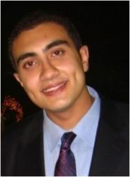 Omar Khedr