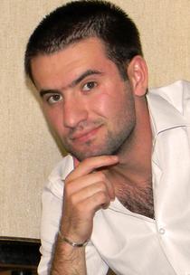 Ivane Kharashvili